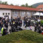 Rocketdays 2016 - Tour am Freitag