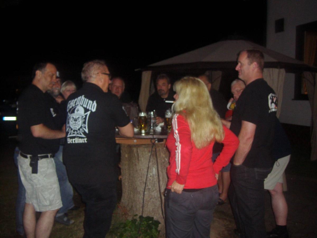 Rockettreffen 2012 in BB