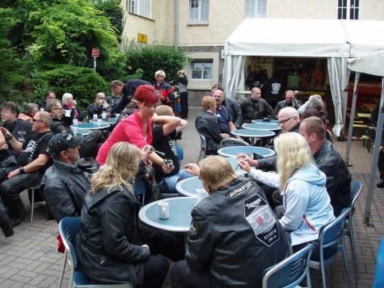 Berlin - Rügen 2012