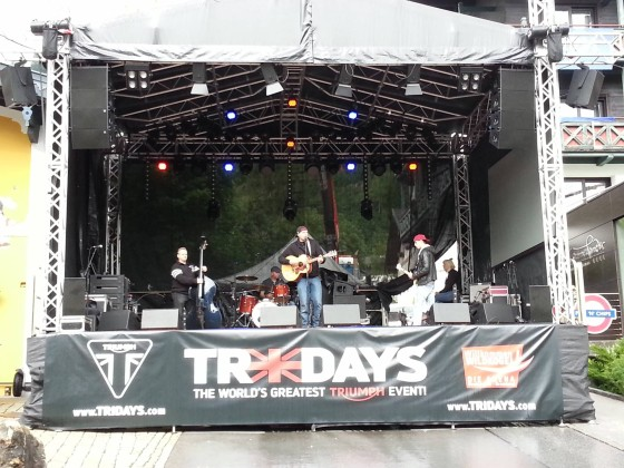 Tridays 2014