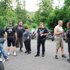 Rockettreffen 2009 in BB