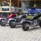 Tridays 2007