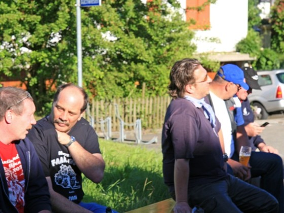 Pfingsttreffen in der Schweiz 2009