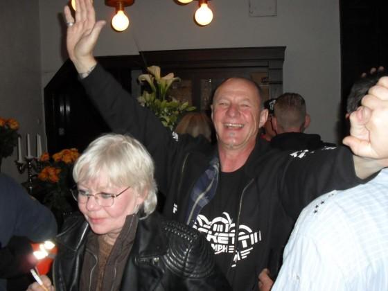 Pfingsttreffen 2013