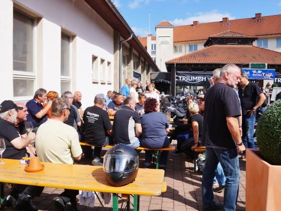 Rocketdays 2017 – Luisenthal – Foto von Triumphperle