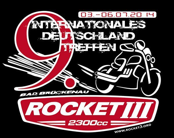 Rockettreffen 2014 in BB