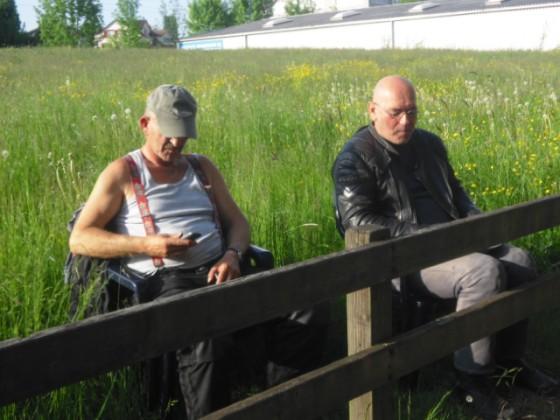 Pfingsttreffen 2010