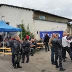 Freitags bei KKT Kratochwil in Mühlhausen