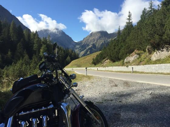 Heimreise Tirol
