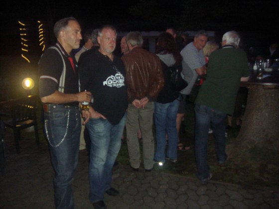 Rockettreffen 2012 in BB